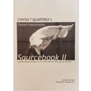 contact quarterly sourcebook 2